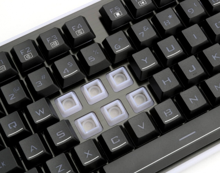 How to choose the right keyboard, what to look for?