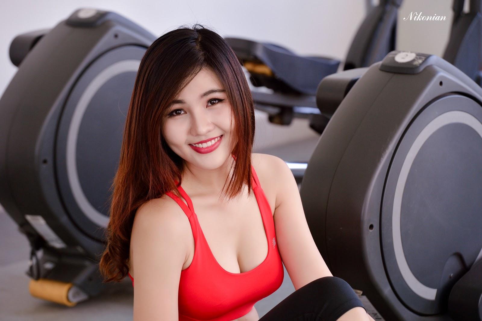 Hot Girls ♔♔…Huyền Beby - Trang 30