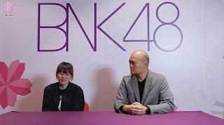 BNK48 Maira Kuyama forced to graduate following her scandal