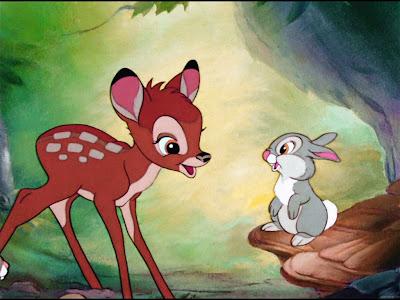 Resultado de imagem para Bambi genero