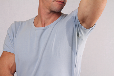 Robinul for hyperhidrosis pros and cons