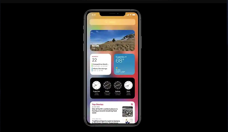 Apple WWDC 2020 Live Update And What This Means For Mobile Brands #Article