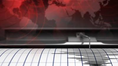 Gempabumi Tektonik  M=4,3 Dirasakan DI Mentawai