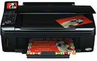 Epson Stylus NX400 Driver Download