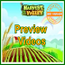 Farmville Harvest Valley Preview Videos