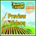 Farmville Harvest Valley Preview Videos