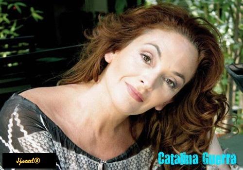 Catalina Guerra Nude Photos 93