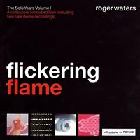 [2002] - Flickering Flame - The Solo Years Volume 1