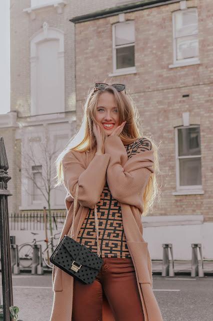 luxury london blogger 2020