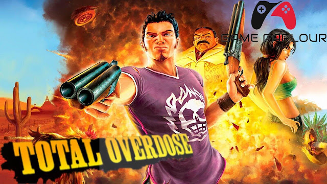 Total Overdose Game Free Download Full Version For PC Compressed