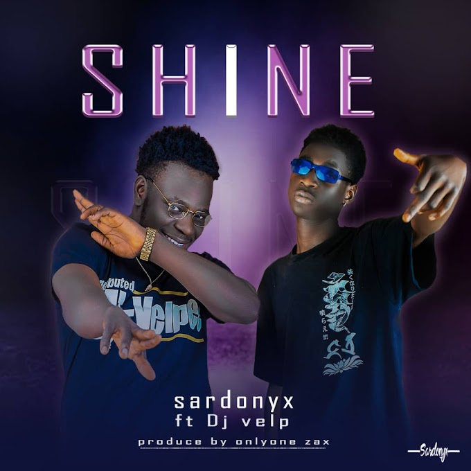 Fast download: sardonyx ft Dj velp - shine (prod. Onlyonezax)