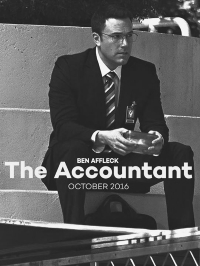 The Accountant Elokuva