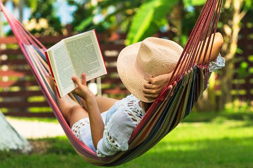 Czytamy w wakacje