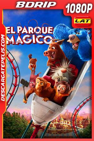Parque mágico (2019) BDrip 1080p Latino – Ingles