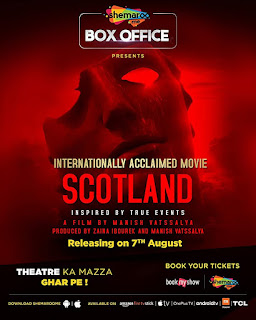 Scotland 2020 Download 720p WEBRip