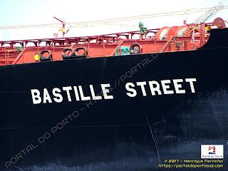 Bastille Street