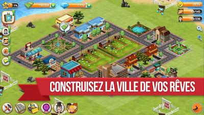 Télécharger Village City – Island Simulation