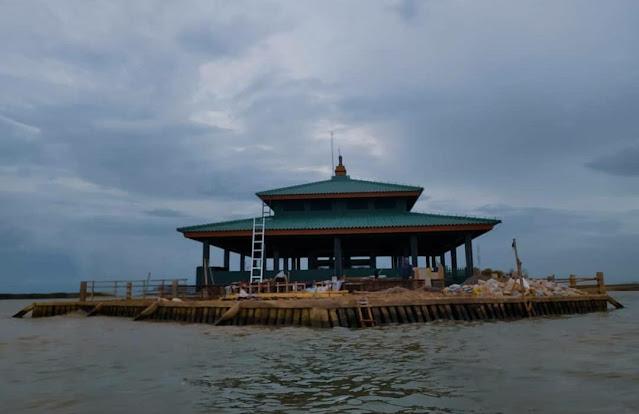 Pantai Morosari Demak: Lokasi, Rute, dan Harga Tiket