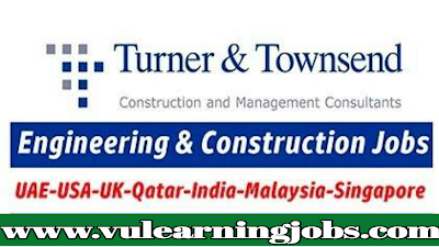 Careers | Turner & Townsend | UAE-Qatar-India-Singapore-Malaysia-USA-UK