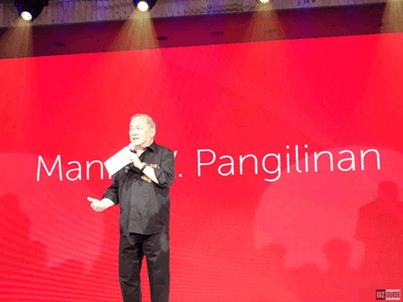 MVP: Cignal will soon launch its own Broadband over Satellite service on May 15