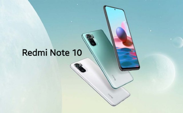 Redmi Note 10 Price in Nepal