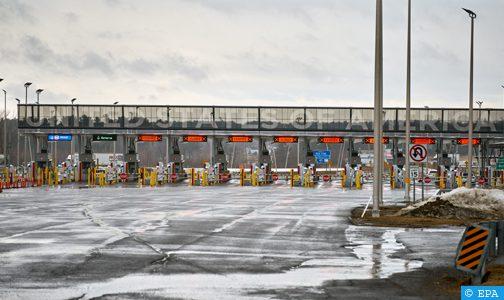 جائحة كورونا.. كندا والولايات المتحدة تمددان إغلاق حدودهما إلى غاية 21 يونيو المقبل