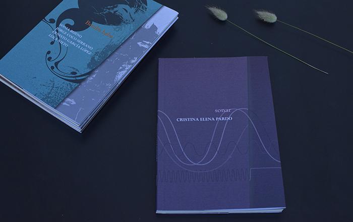 «Sonar» de Cristina Elena Pardo (La Garúa)
