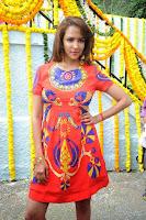 Lakshmi Manchu Photo Shoot at Pilavani Perantam HeyAndhra