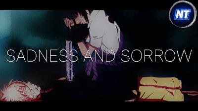 Cảm Âm Sáo Trúc️ Sadness And Sorrow C5