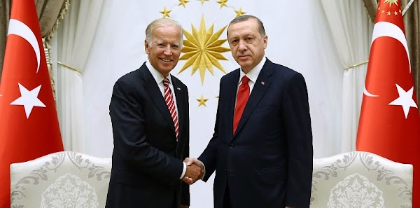 Pakar: Tuduhan AS Jadi Dalang Kudeta Turki Hanya Upaya Domestik Melemahkan Erdogan