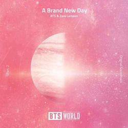 Baixar A Brand New Day Pt.2 - BTS e Zara Larsson Mp3