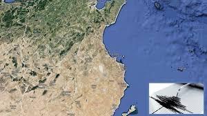 الشريط الساحلي التونسي