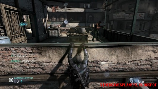 download tom clancy's splinter cell blacklist ocean of games