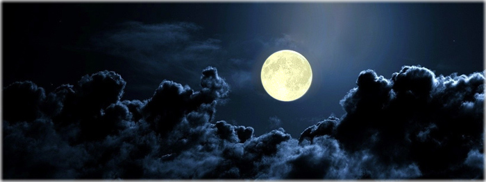 lua cheia no natal após 30 anos