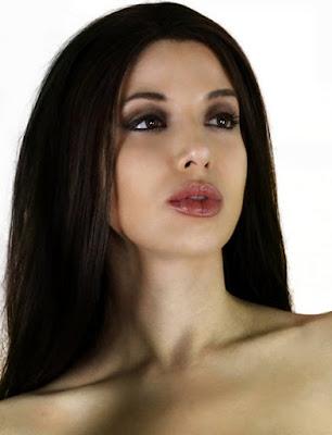 Bianca Allaine Nude Photos 76
