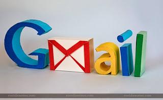 Akun Gmail Mudah dan Gratis