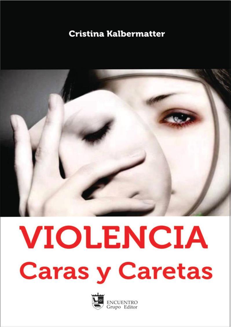 Violencia – Cristina Kalbermatter