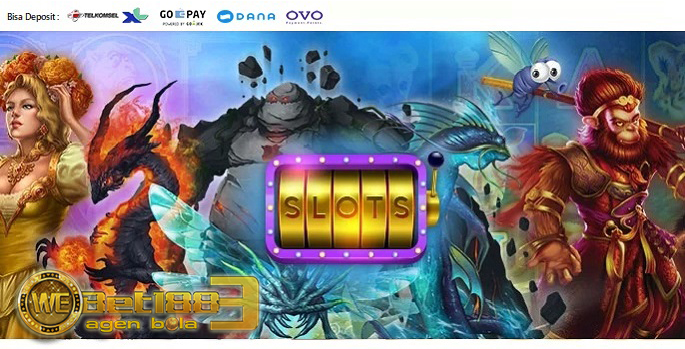 Daftar Agen Slot Classic Game Online IDN Sports.