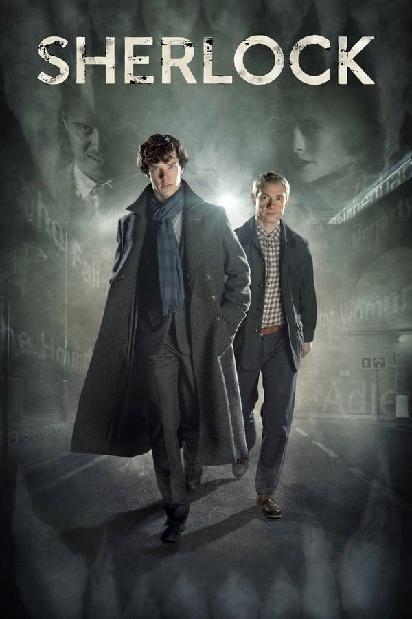 Descargar Sherlock Latino HD Serie Completa por MEGA