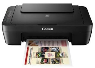 Canon PIXMA MG3029 Wireless Inkjet All-In-One laser printer review