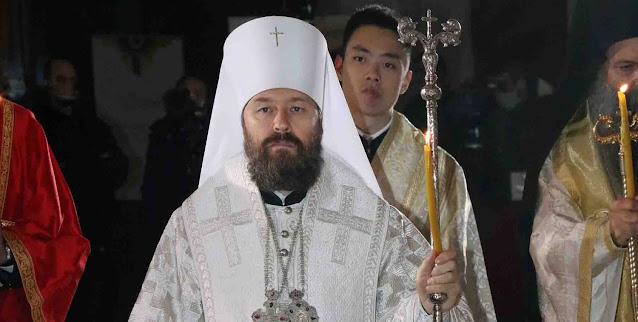 Митрополит Иларион: Патријарх Иринеј је учинио много за очување јединства васељенског Православља