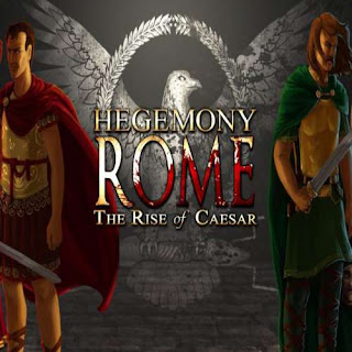 Download Hegemony Rome The Rise of Caesar Game Setup