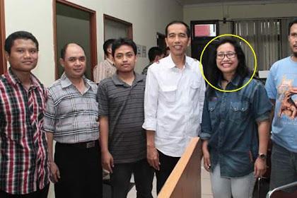 SURAT TERBUKA Untuk Presiden Jokowi dari Mantan Sahabat