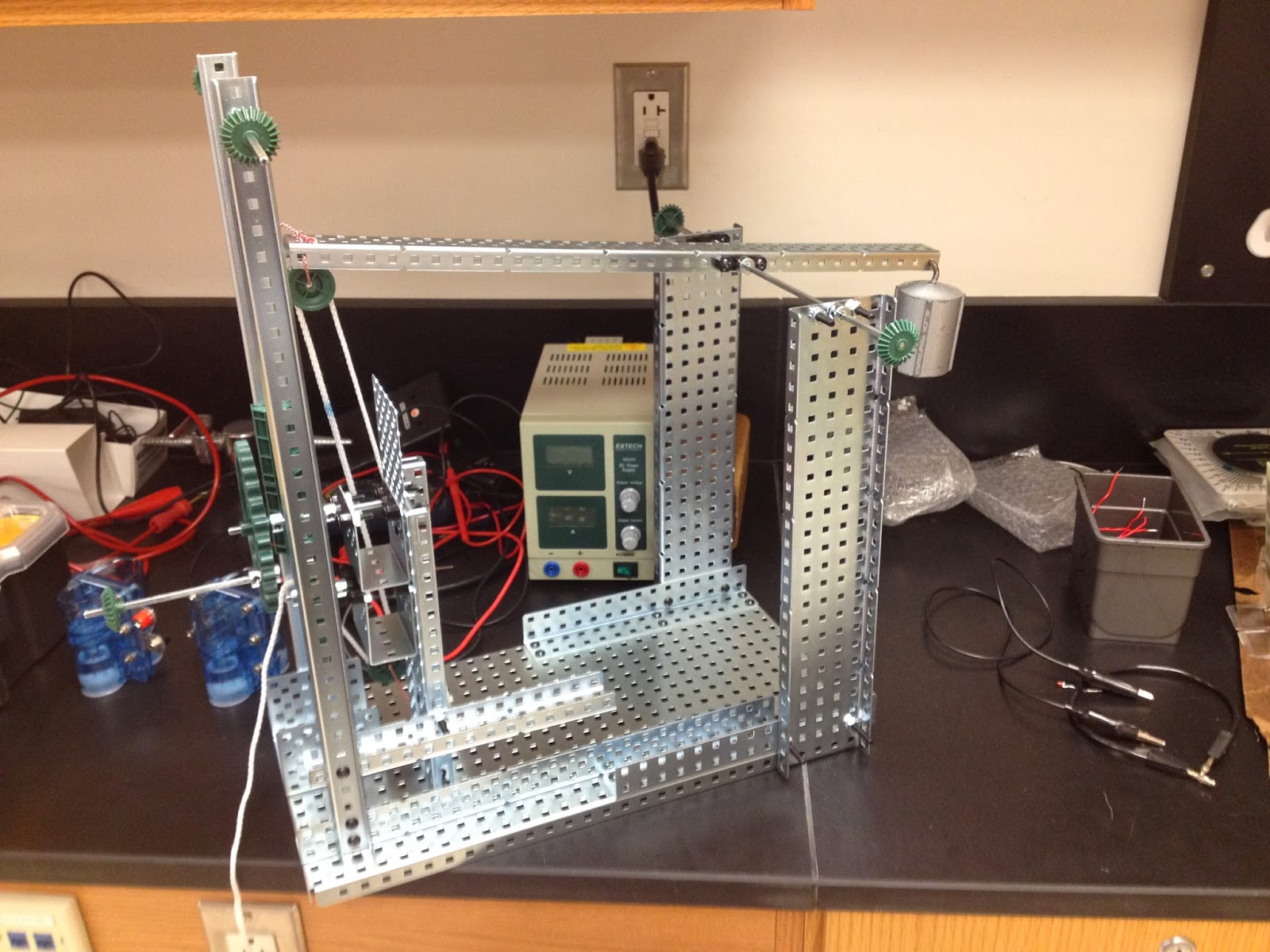 Principles Of Engineering At Rmhs Combining To Construct
