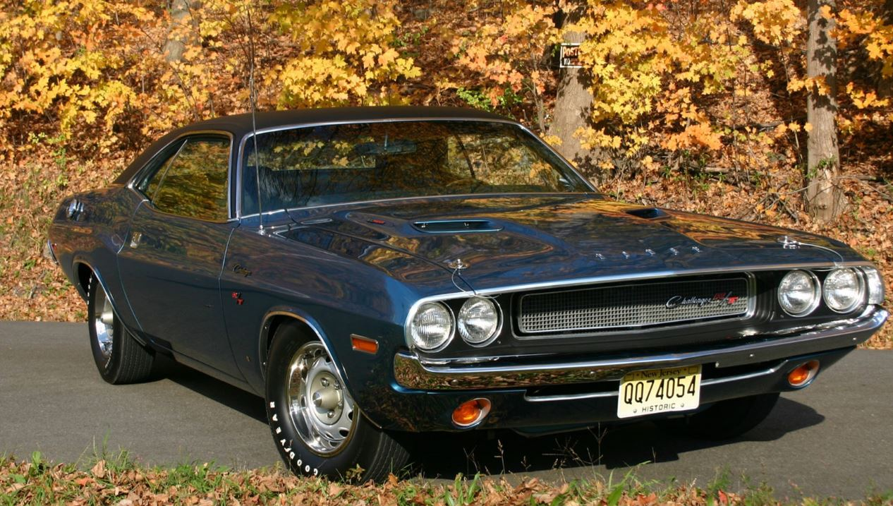 On The Block 1970 Challenger Rt 440 Magnum Update With Sold Price Big Wiring Diagram Were Back At Mecum Harrisburg 2017 And Checking Out Other Auction Candidates Today We Kick Tires A Pristine Coupe