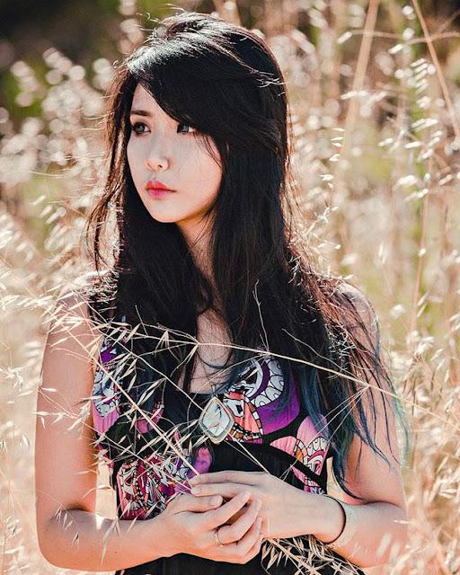 Dinh ngoc thuy Dung (Hana Dinh)