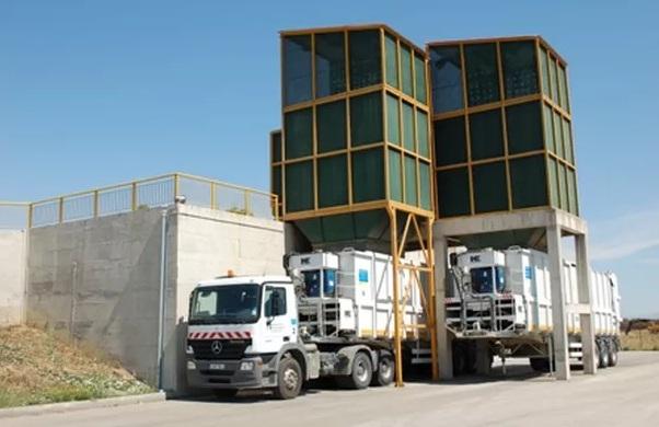 Εκσυγχρονισμός της μεταφοράς απορριμμάτων στον Δήμο Τρικκαίων