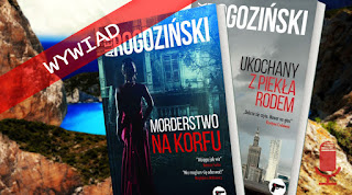 Weekend z Alkiem Rogozińskim - Wywiad