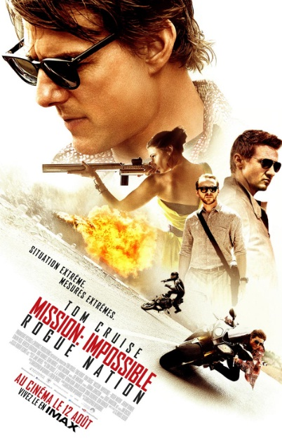 Mission: Impossible - Ghost Protocol - Download