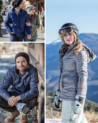 Narvik Jackets